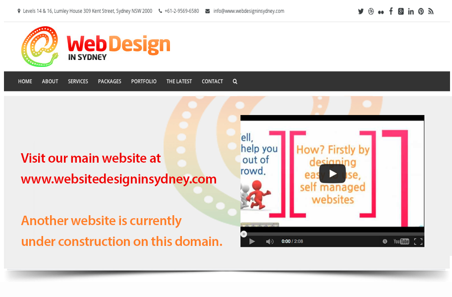 web-design-in-sydney